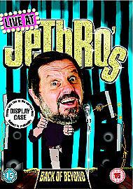 Jethro-Live-At-Jethro-039-s-Back-Of-Beyond-DVD-2007