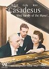 Casadesus - First Family Of The Piano (DVD, 2007)