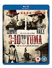 3:10 To Yuma (Blu-ray, 2008)