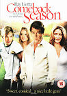 Comeback Season (DVD, 2008)