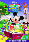 Mickey Mouse Clubhouse - Storybook Surprises (DVD, 2008)
