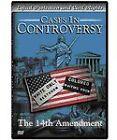 Cases In Controversy - The U.S. 14th Amendment And Civil Rights (DVD, 2008)
