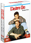 Dream On - Series 2 - Complete (DVD, 2008, 2-Disc Set)