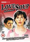 Love Soup - Series 1 (DVD, 2007, 2-Disc Set)