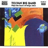 Jazz Big Band/Swing 1998 Music CDs