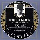 Duke Ellington - 1938, Vol. 2 (1993)