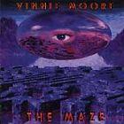 Vinnie Moore - Maze (1999)
