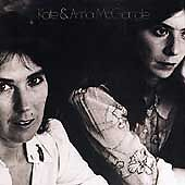 Kate & Anna McGarrigle CD (1994)