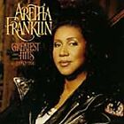Aretha Franklin - Greatest Hits (1980-1994, 1996)