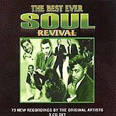 Soul Import Box Set Music CDs