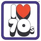 Various Artists - I Love 70's (2001)