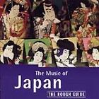 Various Artists - Rough Guide to the Music of Japan [#1] (1999)