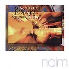 Antonio Forcione - Acoustic Revenge (1997)