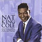 Nat King Cole - Ultimate Collection The (1999)