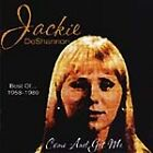 Jackie DeShannon - Best Of...1958-1980 (Come and Get Me, 2000)
