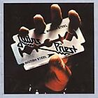 Judas Priest - British Steel [Remastered] (1999)