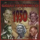 Various Artists - Great Favourites of 1950 (2001)