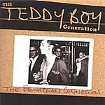 The-Teddy-Boy-Generation-The-Edwardian-Connection-Various-Artists-Good