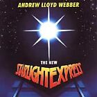 Soundtrack - Starlight Express [1993 London Cast] [Hip-O] (1999)