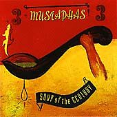 3 Mustaphas 3 - Soup of the Century (1990)
