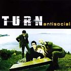Turn - Anti Social (CD 2001)