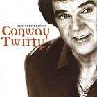 Conway Twitty - Very Best Of (1998)
