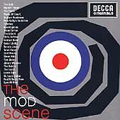 Various-Artists-Mod-Scene-2000-CD-Decca