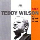 Teddy Wilson - Solo (2003)