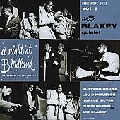 Blue Note Quintet Music CDs Jazz