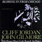 Cliff Jordan - Blowing in from Chicago (Original Jazz Sound, Live Recording, 2003)