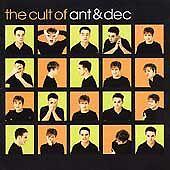 Ant-Dec-The-Cult-of-Ant-Dec-1997-NEW-SEALED-SPEEDYPOST