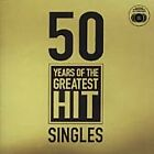 Various Artists - 50 Years Of The Greatest Hit Singles (2002)
