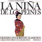 La Niña de Los Peines - Masters of Flamenco, Vol. 3 (1993)