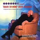 Dave Seaman - Back To Mine - (Compiled And Mixed By , 1999)