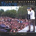 The Doors - Live in Hollywood (Highlights from the Aquarius Theater Performances/Live Recording, 2002)