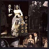 Duran Duran Capitol/EMI Records Rock Music CDs