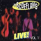 The Scofflaws - Live!, Vol. 1 (Live Recording, 2001)