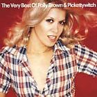 Polly Brown - Very Best of and Pickettywitch (1996)