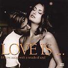 Various Artists - Love Is... [K-Tel] (1995)