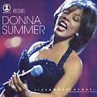 Donna Summer - VH1 Presents (Live & More Encore, 1999)