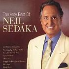 Neil Sedaka - Very Best of [Universal #1] (1999)
