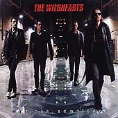 The-Wildhearts-Endless-Nameless-CD-1997-SILVER-GINGER-5-CLAM-ABUSE-THE-YOYOS