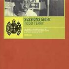 Various Artists - The Sessions Vol.8 (Mixed By Todd Terry) (CD 1997)