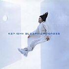 Ken Ishii - Sleeping Madness (CD 1999)
