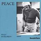 Walt Dickerson - Peace (2003)