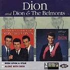 Dion - Wish Upon a Star/Alone with (1998)