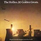 The Hollies - 20 Golden Greats (2000)