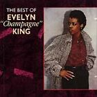 """Evelyn """"Champagne"""" King - Best of (2003)"""