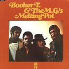 Booker T. & the MG's - Melting Pot (1992)