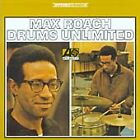 Max Roach - Drums Unlimited (2004)